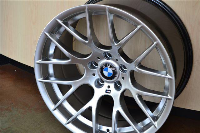 19 BMW WHEELS/RIM+TIRES E60 E63 E64 645ci 650i M5 M6