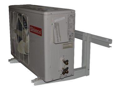 TON 24000 BTU NEW SHINCO DUCTLESS AIR CONDITIONER PANASONIC INVERTER